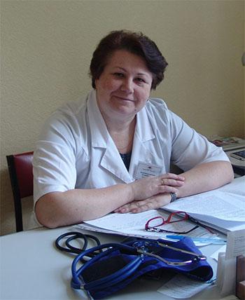 Мещерякова Наталья Владимировна