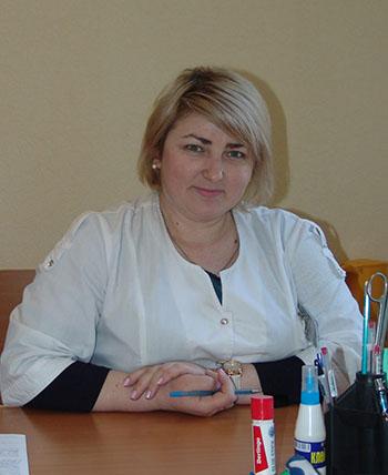 Трифонова Татьяна Юрьевна